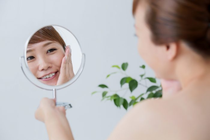 顔の産毛はいつ処理する?最適なタイミングはここ!