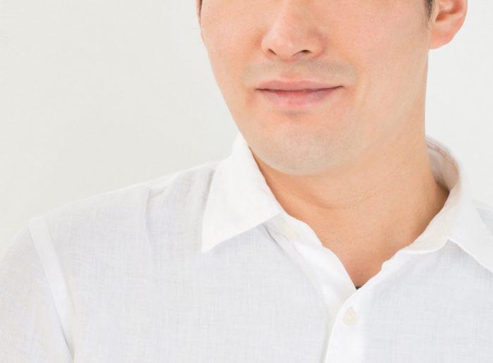男だけど産毛の永久脱毛をしたい?