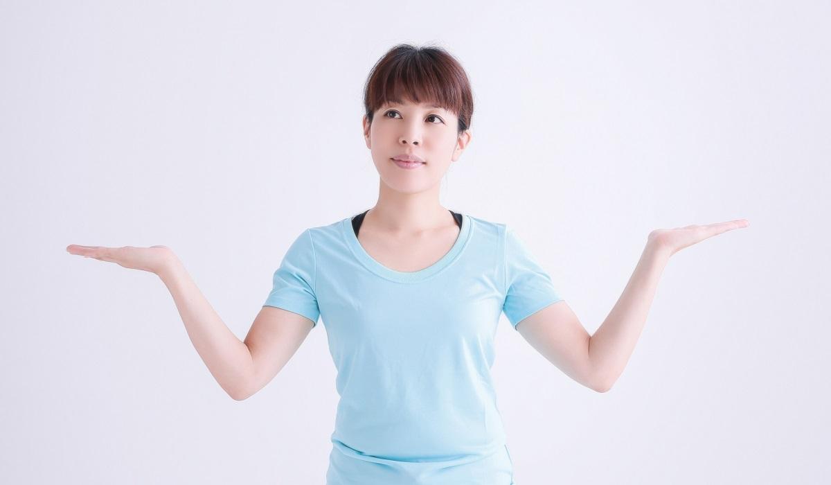 健康に生きるために必要でホルモンバランスが大切なのです。