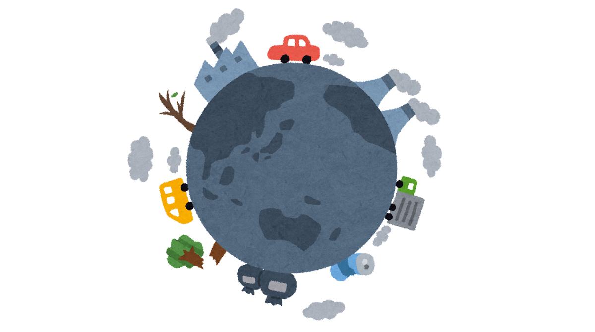 環境ホルモンは、大気汚染や海洋汚染、抗生物質や防腐剤、農薬やPCB、界面活性剤やプラスチック原料など、私たちの生活のいたるところにあり、洗剤や歯磨き粉、化粧品や食品、大気にも存在しているのです。