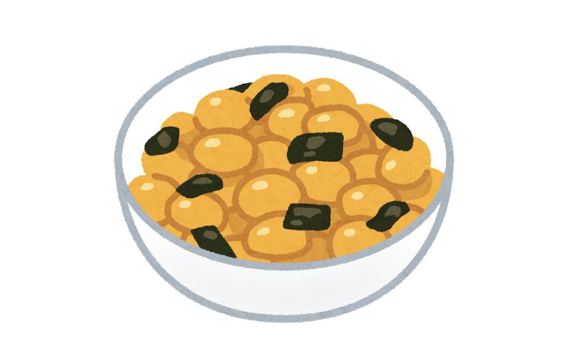 大豆イソフラボンはしっかり摂りたいので食品で摂取しましょう。
